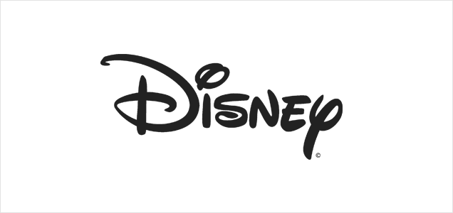 Disney - Appropriate business logo design